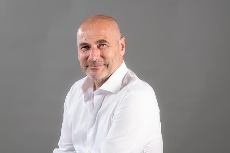 Christophe Lignier, Directeur General, CEO, Responsable Developpement et Confinement Euro Cover Euro-Tec