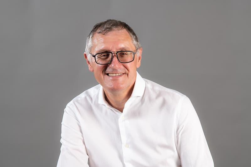 Richard Vernaison Responsable des expeditions Euro-Tec